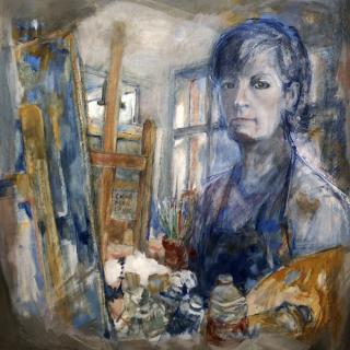 Autoportrait 2004-2014