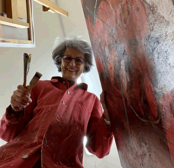 Marie-Christine CHARMOILLAUX